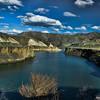 Arrowrock Reservoir, Boise, ID