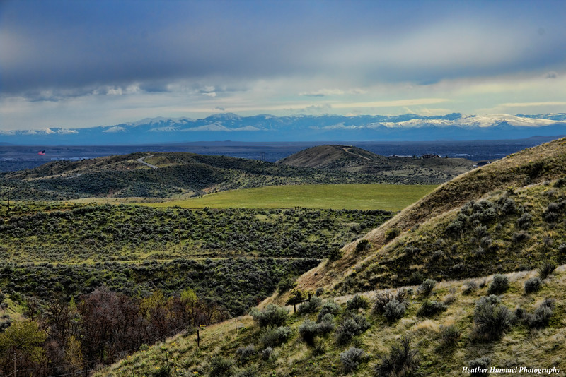 Rocky Mountain Foothills, Boise, ID