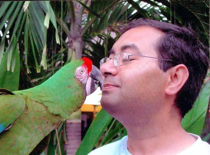 Mexico, 2005.