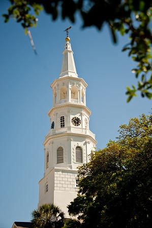St Michaels Episcopal, 1752