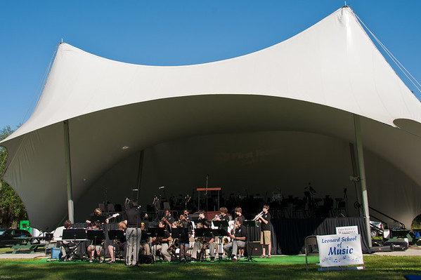 youth orchestra, SC
