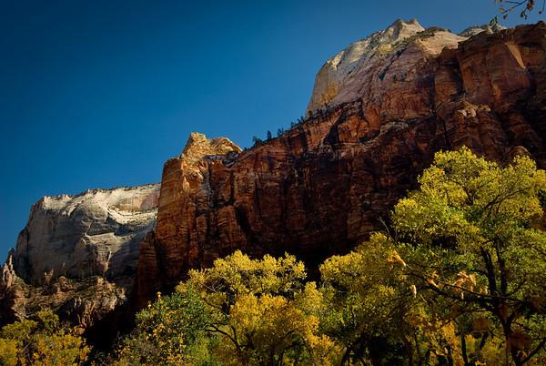 Zion Natl Park - Utah-3