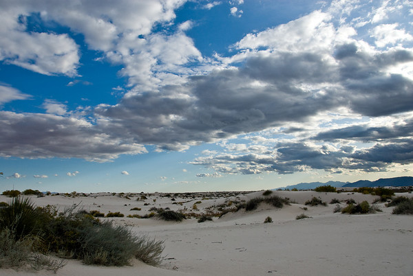 White Sands, NM-2