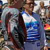 Graham Noyce & Chuck Sun