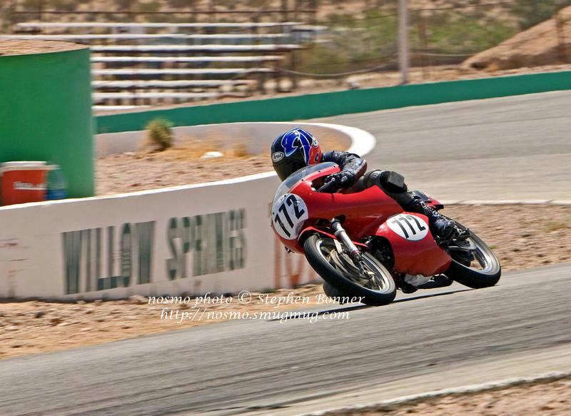 Ducati in Turn 4