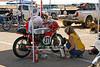 The Ducati Wife