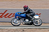 #423 the Blue Bultaco