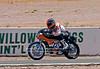 HD 350 Sprint out of Glendale Harley Davidson