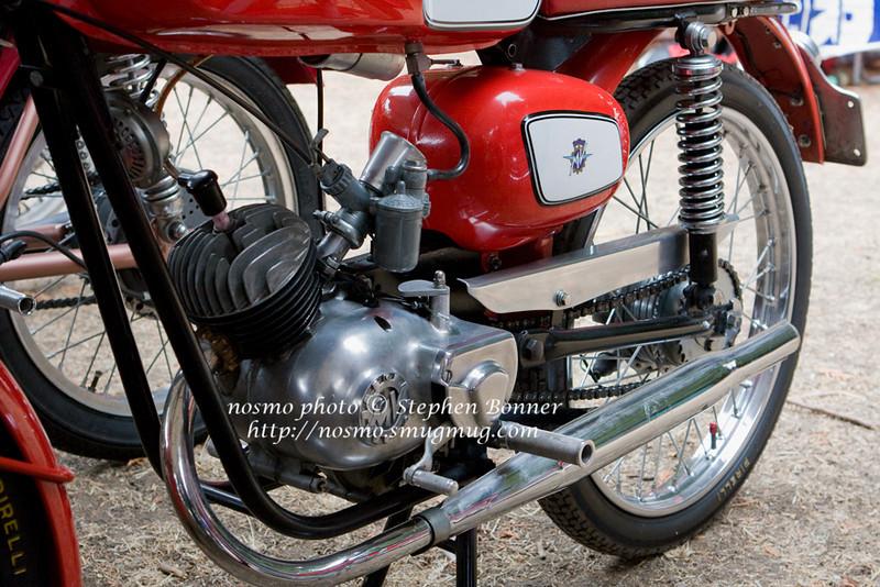 La Ducati Days 2009