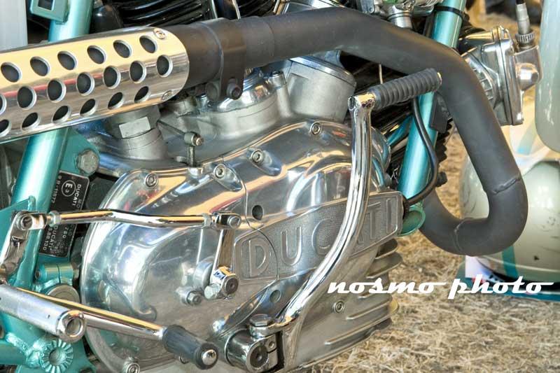 La Ducati Days 2009 - 750 SS Desmo 2006
