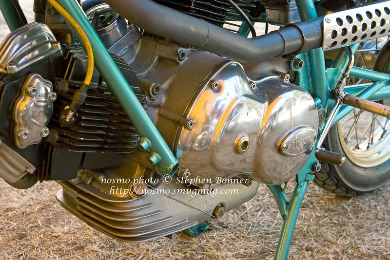 La Ducati Days - 750 SS Desmo 2006