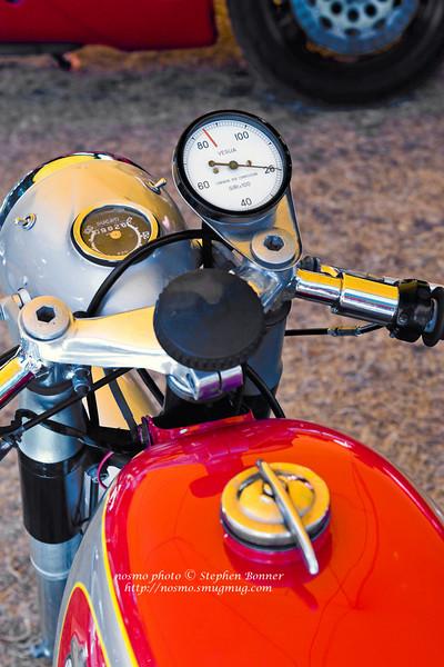 La Ducati Days - Doc Wong's Duc 2006
