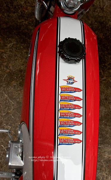 La Ducati Days 2009 - MV Augusta
