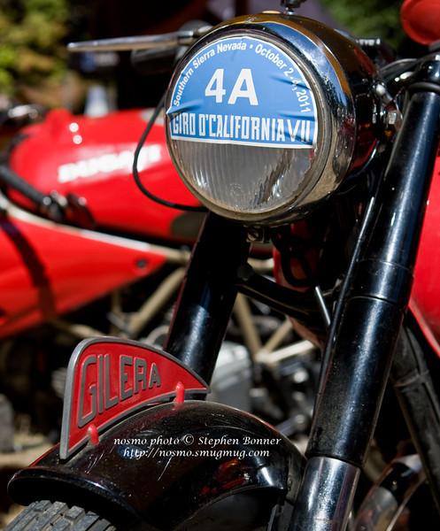 La Ducati Days 2011