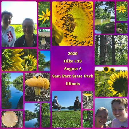 "2020 Hike #33 Photo Slideshow (Set to ""The Chase"" by Giorgio Moroder)"