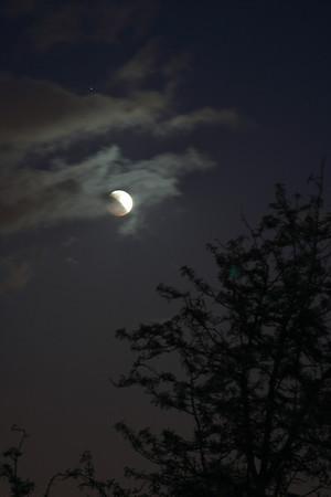 Lunar Eclipse 02/20/08