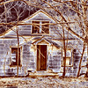 Old and Dilapidated