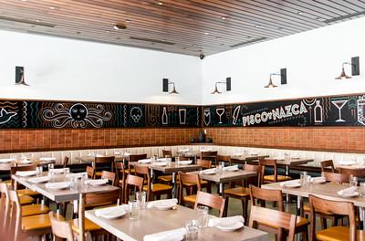 Pisco Y Nazca Restaurant, Miami