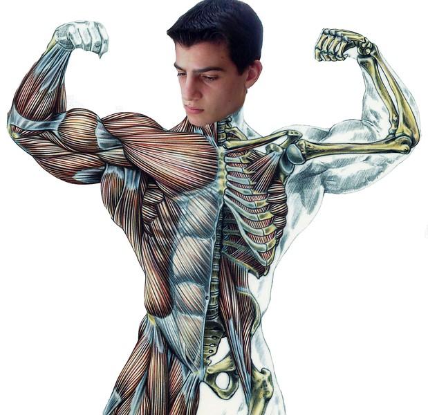 Lonny's Self image