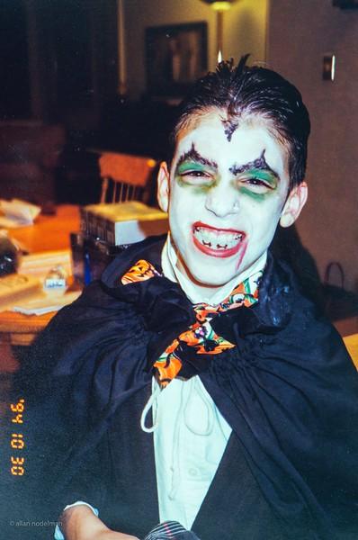 Lonny the Vampire