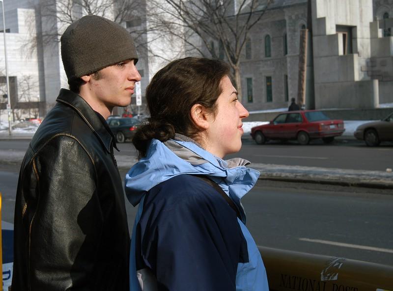 Lonny and Jessie