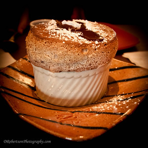 Chocolate Souffle Anyone?