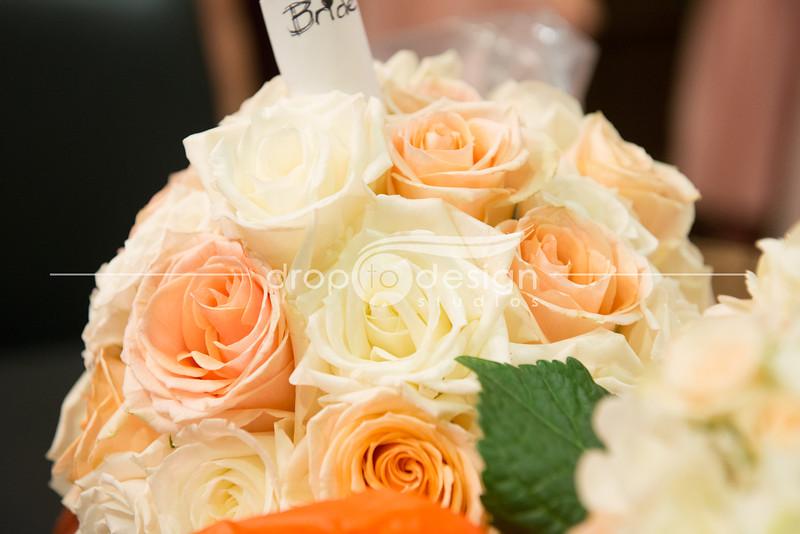 Wedding flowers and wedding decorations