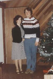 Patty and Dan