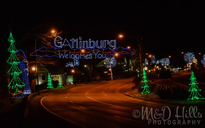 Gatlinburg Welcomes You