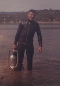 Lake Chelan James P Jagla 1962