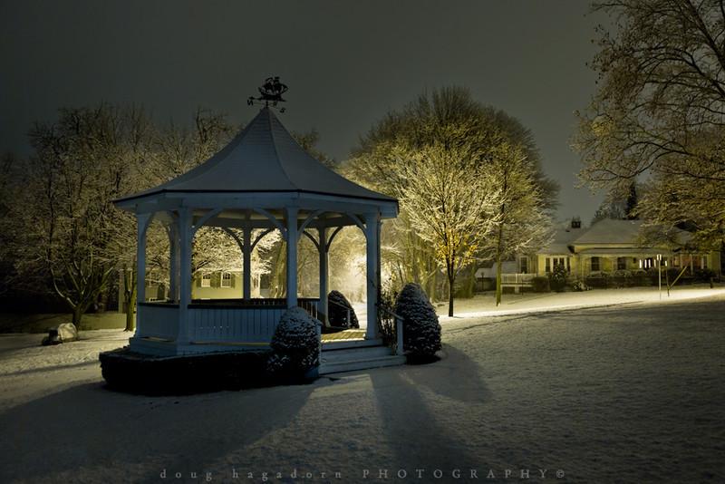 The Still Of The Night (#0200)