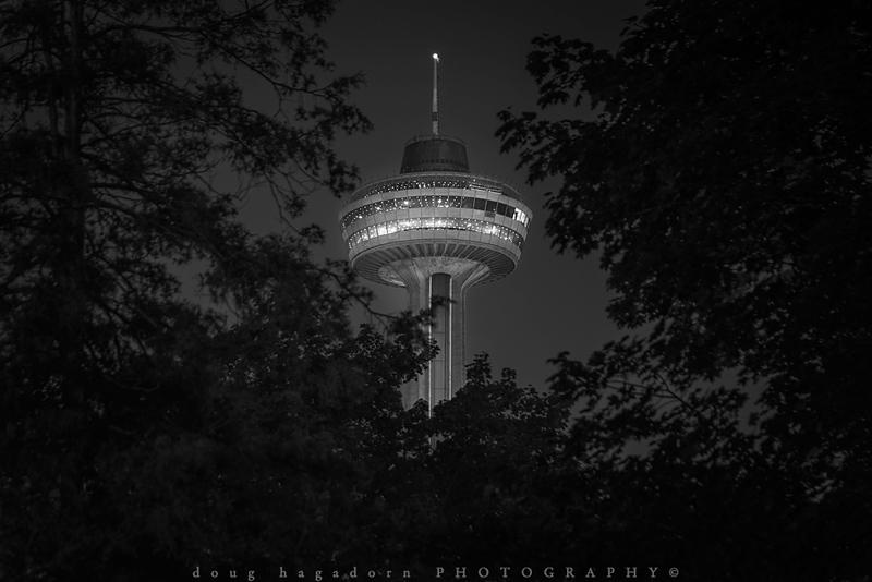 Niagara's Tower (#0465)