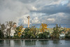Clouds Over The Skylon (#0642)