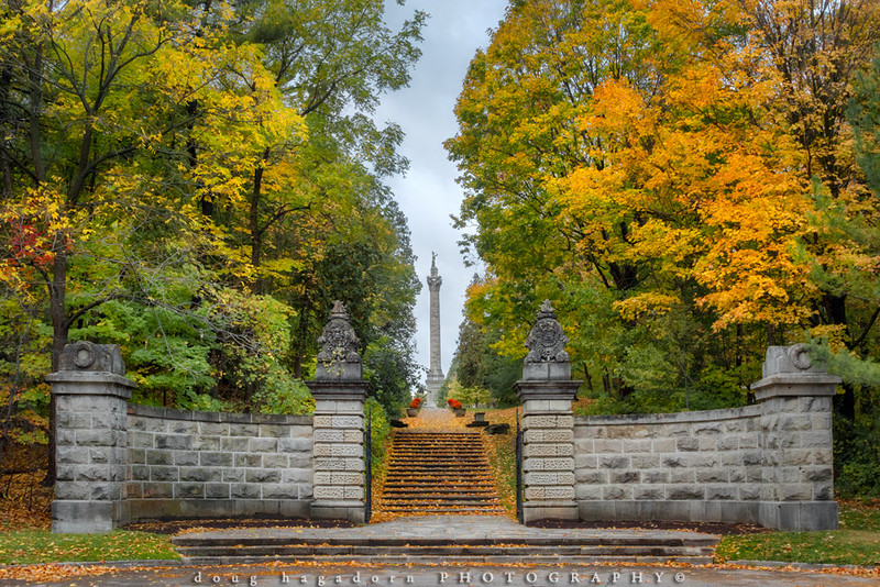 The Gates of Queenston Heights (#0485)