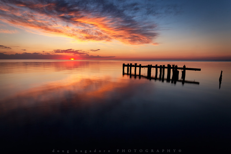 The Start of Sunrise