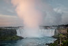 Pastels Over Niagara (#0623)