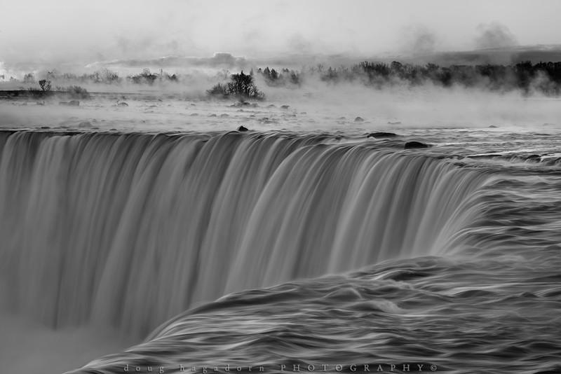 The Cold Niagara (#0367)