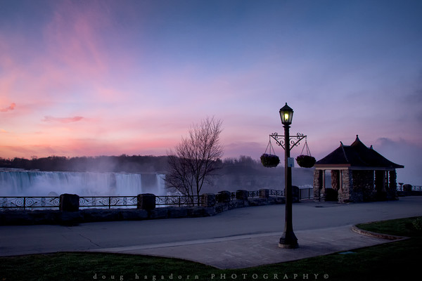 Sunrise at Rambler's Rest (#0272)