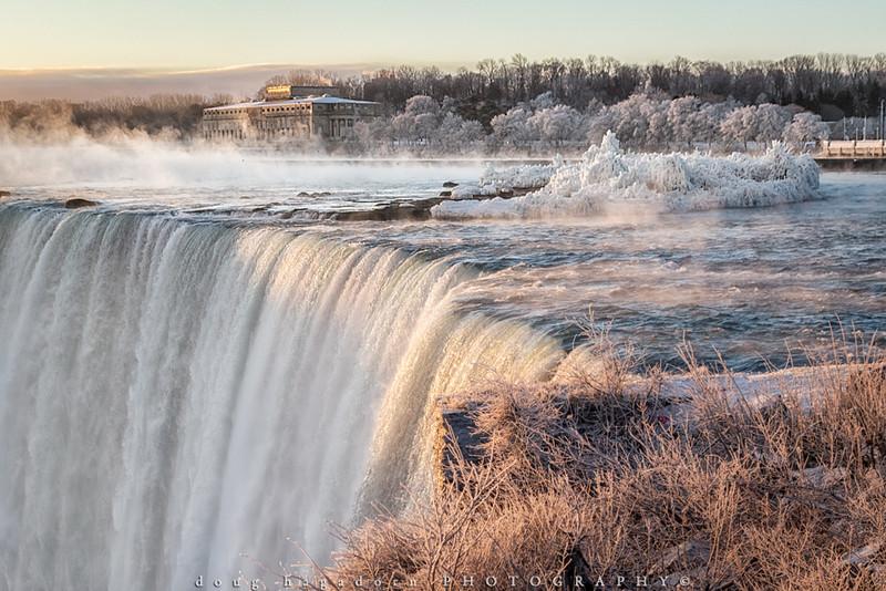 Frosty Falls (#0351)