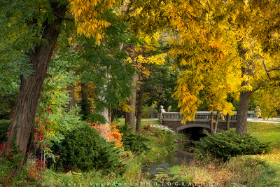 Bridging The Seasons (#0484)