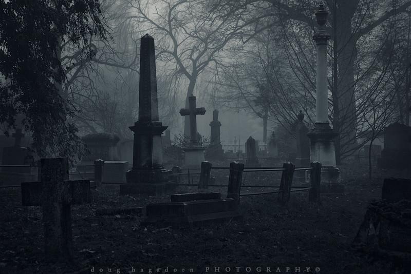 Resting Souls (#0333)