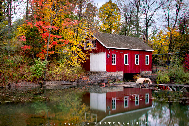 The Old Grist Mill (0159)