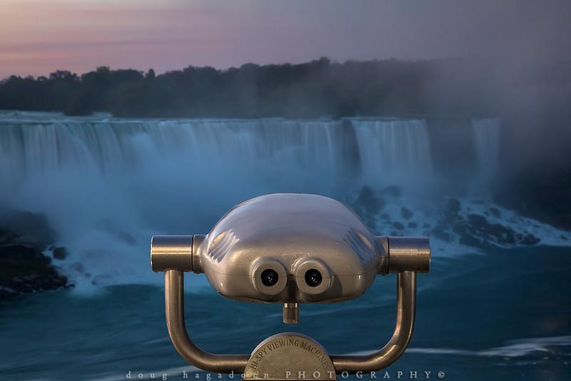 Discovering Niagara (#0625)