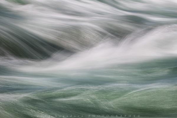 Niagara's Rush