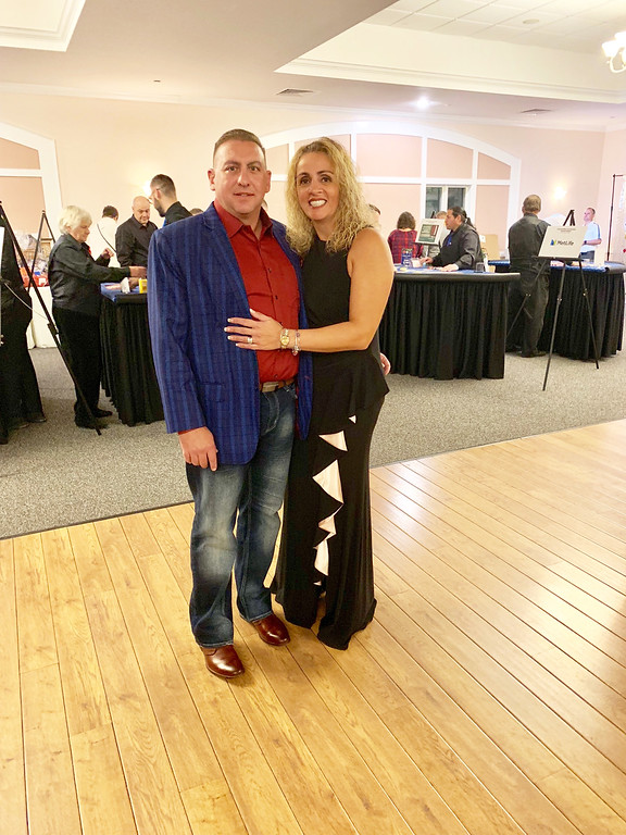 . Noel and Angela Dulac of Chelmsford