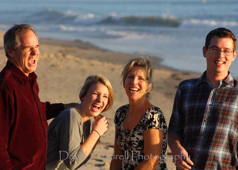 Powdrell Family