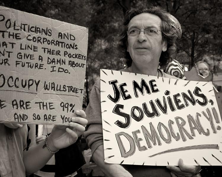 What democracy looks like PA152090