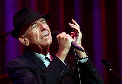 Leonard Norman Cohen, (born September 21, 1934) is a Canadian singer-songwriter, musician, poet and novelist. Cohen published his first book of poetry in Montreal in 1956 and his first novel in 1963. His work often deals with the exploration of religion, isolation, sexuality and complex interpersonal relationships.