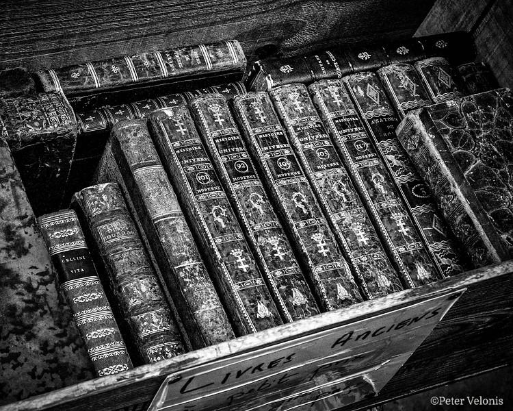 Antique Books - Livres Anciens
