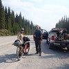 GDMBR Banff to Elkford, September 2018